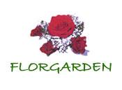 Florgarden - Logo aziendale