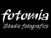 Fotomia Studio Fotografico - Logo aziendale