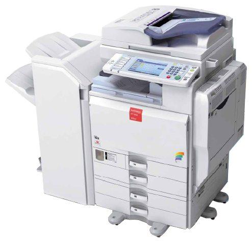 Multifunzione Nnashuatec MP C5000 - Friulcopia