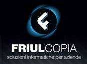 Friulcopia - Logo aziendale