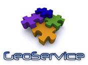 GeoService srl - Logo aziendale