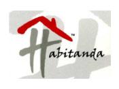 Habitanda - Logo aziendale