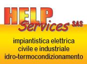 Help Services - Logo aziendale