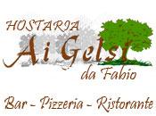 Hostaria Ai Gelsi - Logo aziendale