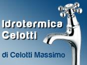 Idrotermica Celotti - Logo aziendale