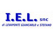 I.E.L. snc di Levaponti G. e S. - Logo aziendale