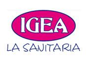 IGEA la sanitaria - Logo aziendale