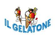 IL GELATONE gelato artigianale - Logo aziendale