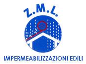 Impermeabilizzazioni Edili Z.M.L. - Logo aziendale