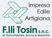 Impresa Edile Artigiana F.lli Tosin - Logo aziendale