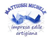 Impresa edile artigiana Mattiussi Michele - Logo aziendale