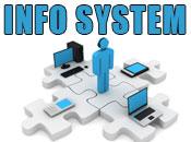 Info System - Logo aziendale