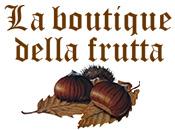 La Boutique della Frutta - Logo aziendale