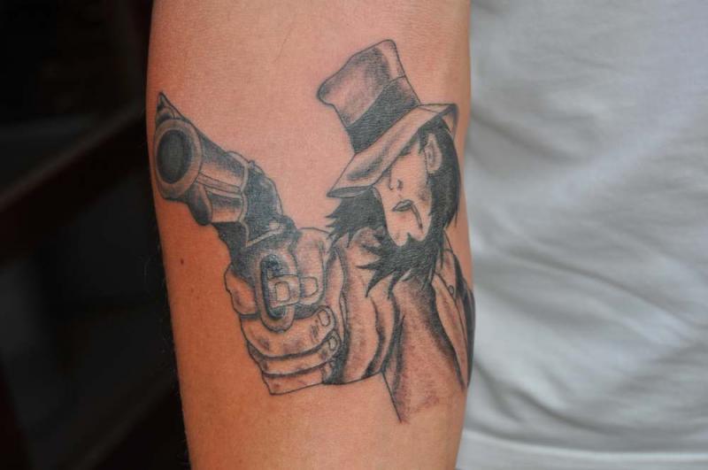 Galleria fotografica di L'Altra Pelle Studio Tattoo