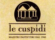 Le Cuspidi pasticceria - Logo aziendale
