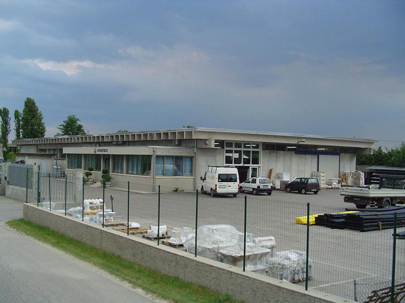 Galleria fotografica di L'impiantistica di Zanon Alvaro & C.