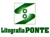 Litografia Ponte - Logo aziendale