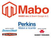 Mabo snc - Logo aziendale