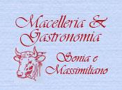 Macelleria Marchiori - Logo aziendale