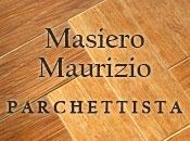 Masiero Maurizio Parchettista - Logo aziendale