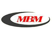 MBM Impianti Elettrici - Logo aziendale