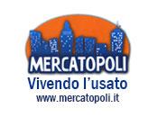 Mercatopoli Tavagnacco - Logo aziendale