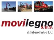Movilegno sas - Logo aziendale