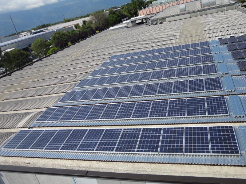 Galleria fotografica di M.Z. Impianti Fotovoltaici