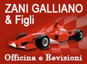 Officina Zani Galliano e Figli - Logo aziendale