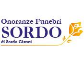 Onoranze Funebri Sordo - Logo aziendale
