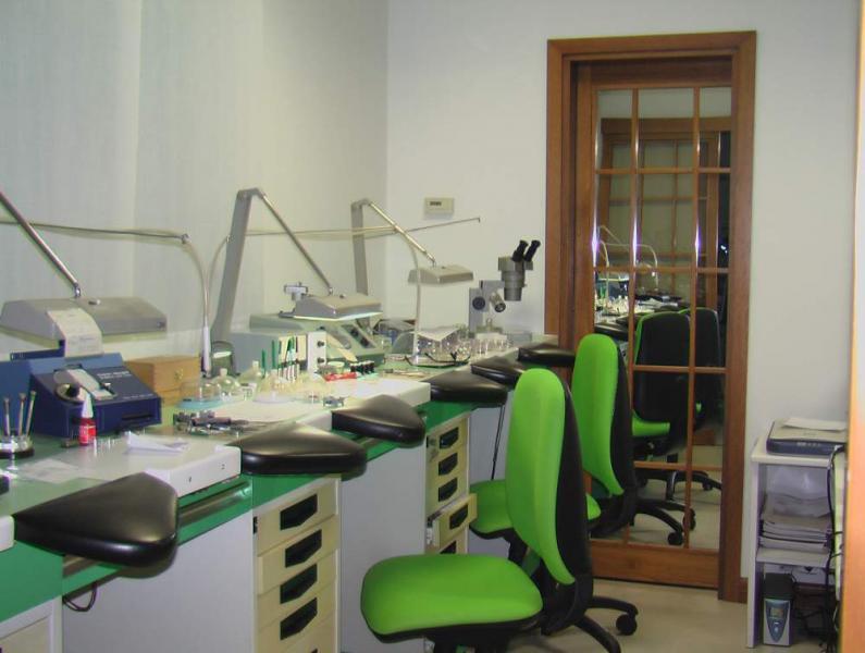 Galleria fotografica di Orologeria - Laboratorio Marzona Romeo