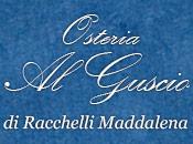 Osteria Al Guscio - Logo aziendale