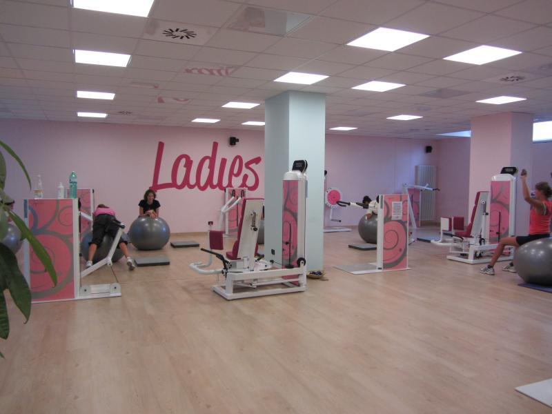 Galleria fotografica di Palestra Ladies
