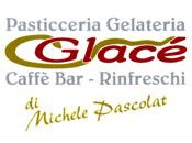 Pasticceria gelateria Glacè - Logo aziendale