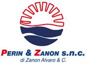 Perin & Zanon s.n.c. - Latisana - Logo aziendale