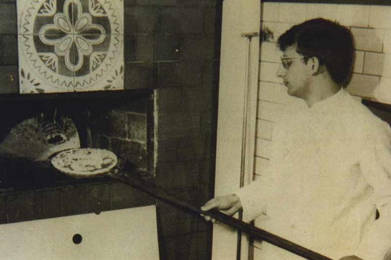 Galleria fotografica di Pizzeria Ristorante AL GAMBERO
