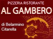 Pizzeria Ristorante AL GAMBERO - Logo aziendale