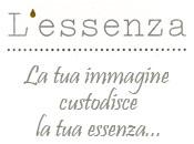 Profumeria L'Essenza - Logo aziendale