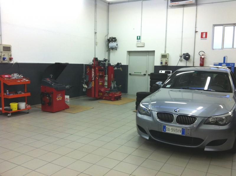 Galleria fotografica di RB Motorsport