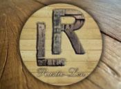 Rustic Len - Logo aziendale