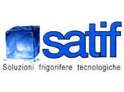 SATIF - Logo aziendale