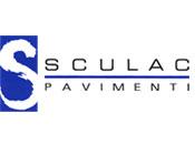 Sculac Pavimenti - Logo aziendale