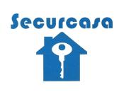Securcasa - Logo aziendale