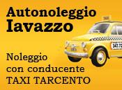 Servizio Taxi Tarcento - Logo aziendale