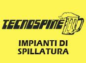 Tecnospine - Logo aziendale