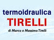Termoidraulica Tirelli - Logo aziendale