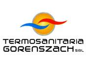 Termosanitaria Gorenszach - Logo aziendale