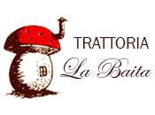 Trattoria La Baita - Logo aziendale
