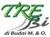 TreBi - Logo aziendale