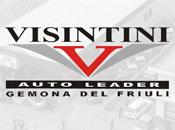 Visintini Auto Leader - Logo aziendale